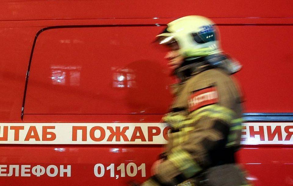 Пожар во болница во Москва: Најмалку две жртви