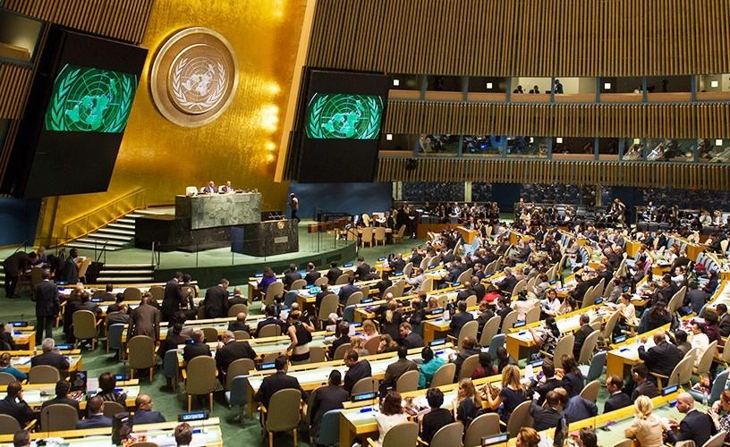 Нееднаквоста во достапноста на вакцините тема на сесијата на Генералното собрание на ОН