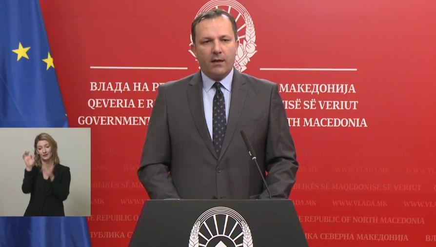 Полицијата ќе прави увид во викендиците и ќе казнува, предупреди Спасовски