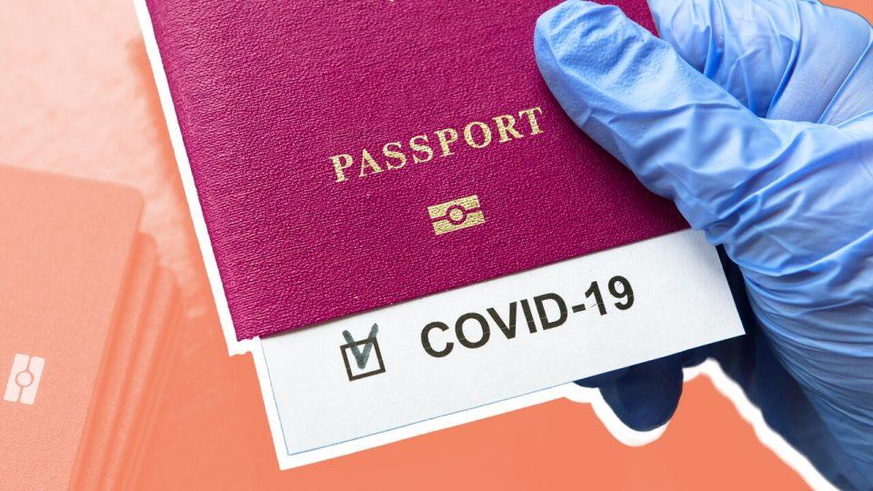 Д-р Исијановски: Граѓаните ќе добиваат вакцинални пасоши по примањето на втората доза