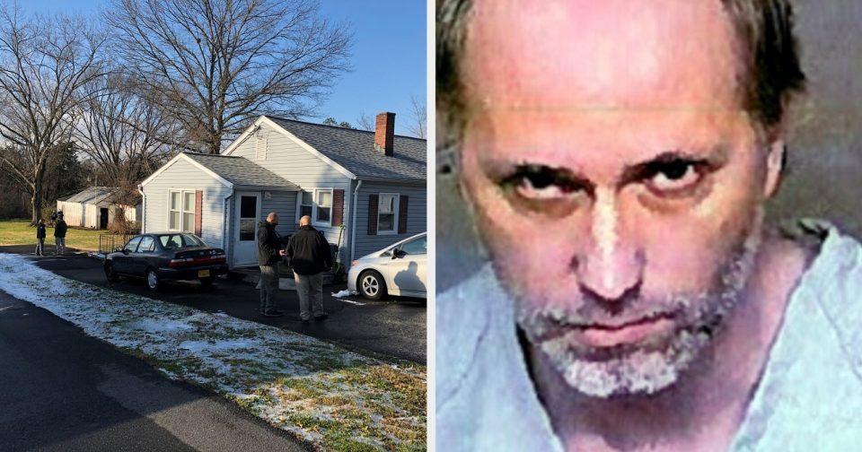 Ѝ ставил перика, ја натерал да се прави глувонема: Фатен педофил кој киднапирал 12-годишно девојче