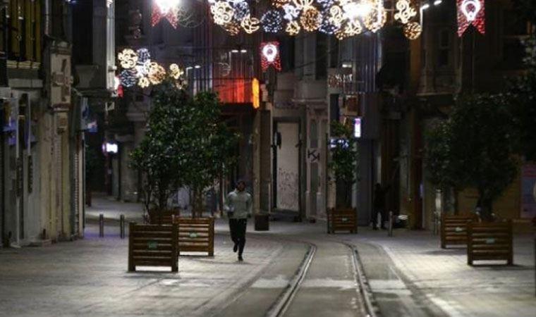 Во Турција стапи на сила полициски час: 56 часа дома за Нова година за здравјето на сите
