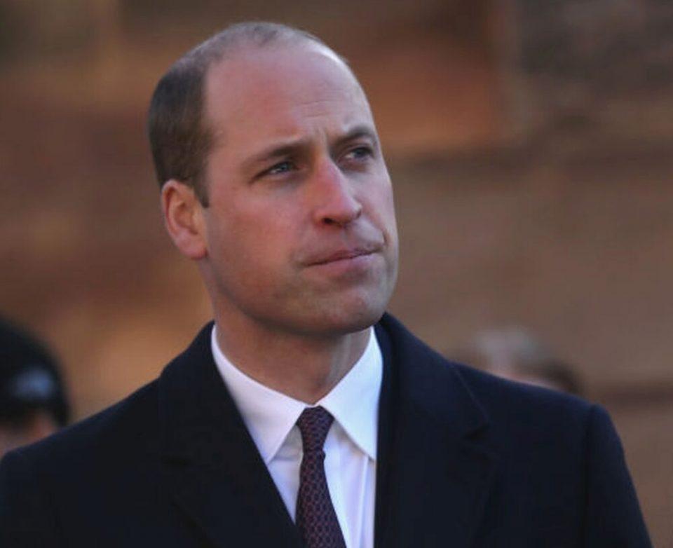 Американски магазин тврди дека принцот Вилијам има рак