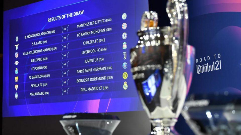 Лигата на шампиони ќе се игра со Фајнфор како Евролигата во кошарка