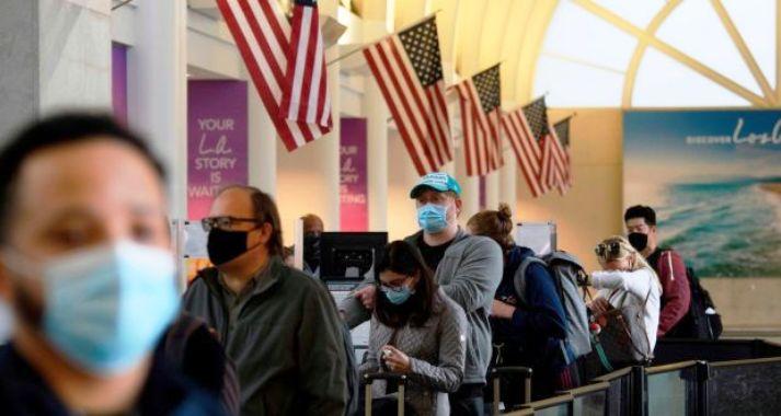 25 милиони заразени од корона во САД