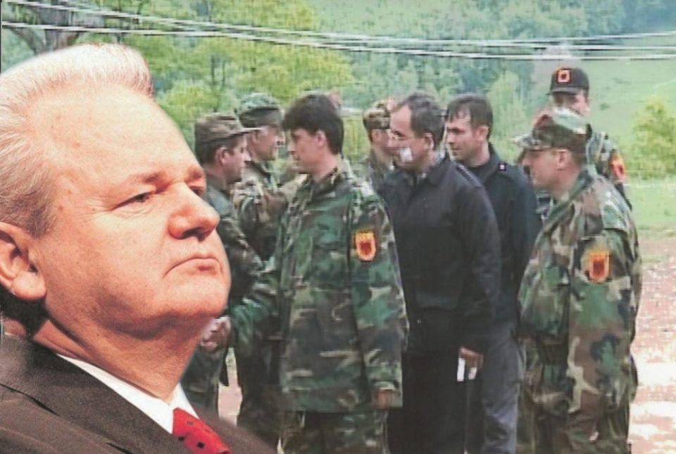 Рамуш Харадинај за разговорот со Милошевиќ во Хаг: Носеше елек, беше уплашен, зборуваше лош англиски