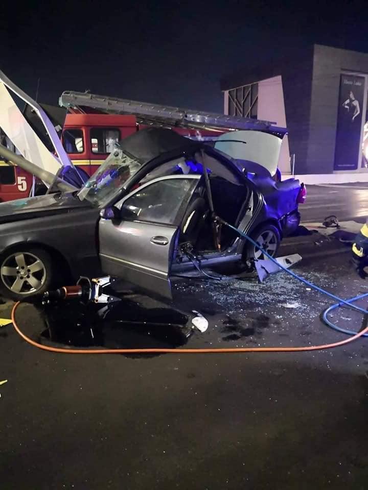 Во декември имаше помалку сообраќајки