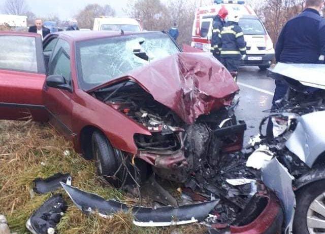 МВР со детали за тешката сообраќајка кај Струмица