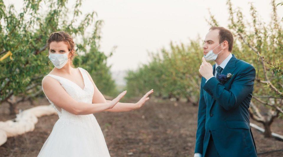 Короната ги запре свадбите, ги уништи браковите – Помалку склучени бракови, повеќе разводи