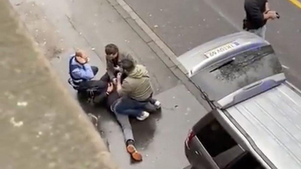 Пијан и глевен сакал да ги убие: Петмина однесе в гроб, од нив едно дете