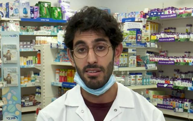 По грешка примил четири дози од вакцината за Ковид-19: Израелски фармацевт ќе треба да биде вакциниран уште еднаш