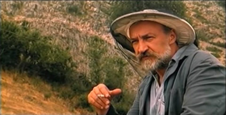 Ревија филмови на Митко Панов во Кинотека