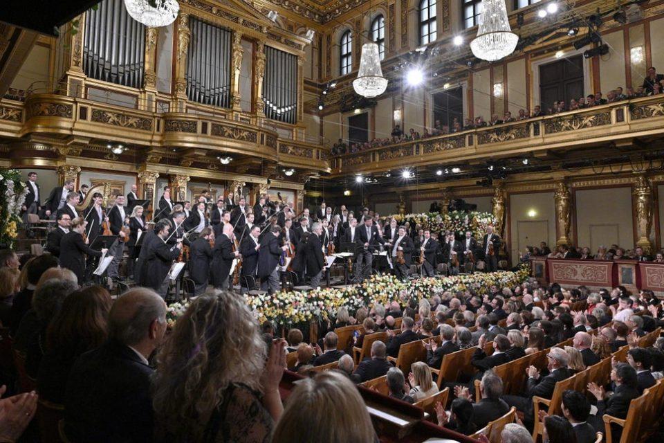 Виенски новогодишен концерт ќе има, но не се знае дали со публика