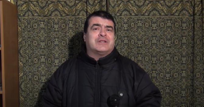 Бугарски новинар објави видео со кое ги брани вевчанци
