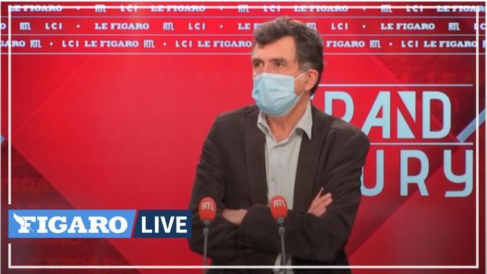 Професор Арно Фонтане: Ќе се ослободиме од вирусот само ако играме на картата на глобален здравствен проблем и вакцините ако стигнат до сите земји