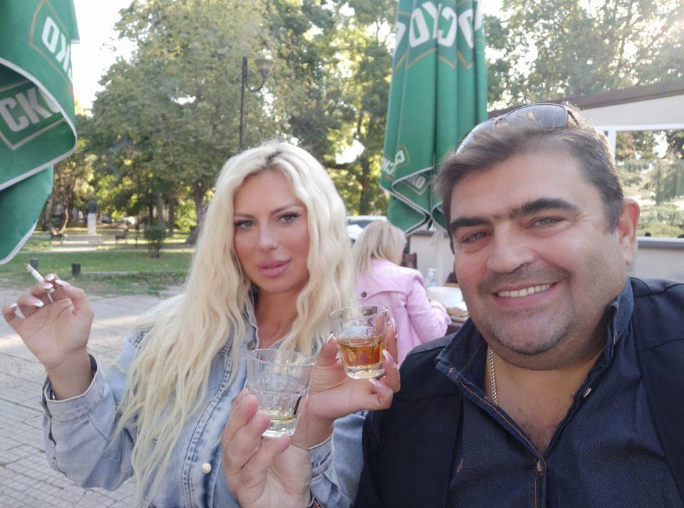 Поранешниот директор на АЕК се разведува: Се надевам ќе си најде солвентен партнер, бидејќи од мене се оладила