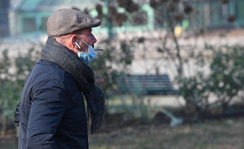 Во Милано од денеска е забрането пушење на јавни места