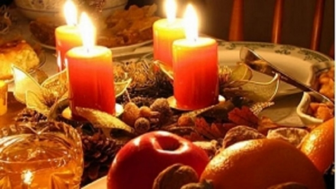 """Денеска го славиме Бадник без коледари и без масовно собирање пред Соборниот храм """"Св. Климент Охридски"""""""