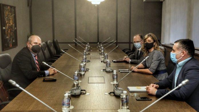 Бугарија достави Акциски план за спроведување на договорот со Македонија во сите министерства