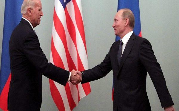 Путин му се јавил на Бајден, еве како течел разговорот