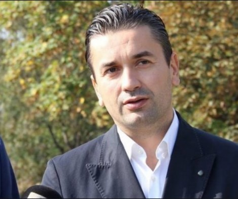 """Koневски: Градскиот комитет на ВМРО-ДПМНЕ никогаш не разговарал за протестите """"За заедничка Македонија"""""""