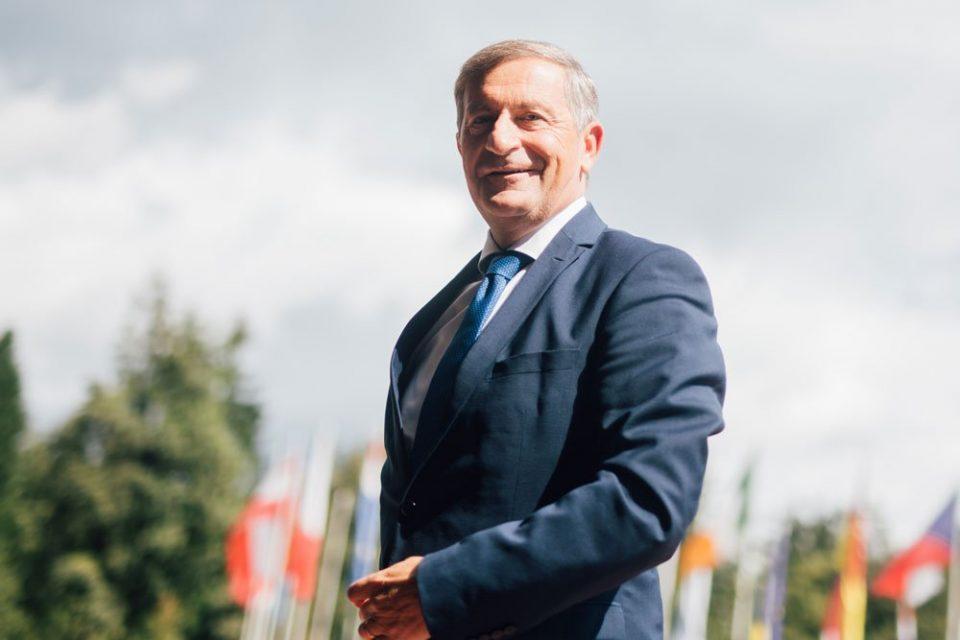 Ерјавец ја повлече кандидатурата за премиер на Словенија