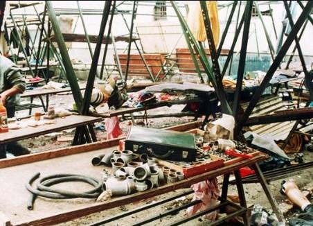 Масакарот на пазарот во Босна со кој почна војната бил подготуван на американски полигон?
