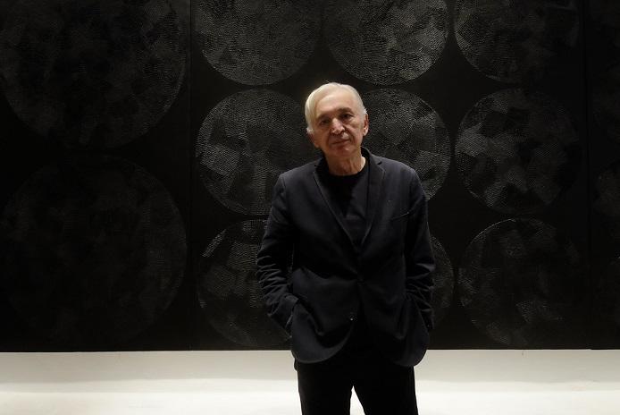 Во Струга се отвора изложбата по повод 50-години творештво на Мицко Мице Јанкуловски