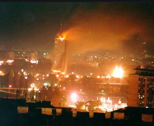 Потврдено: Членките на НАТО ќе бидат тужени поради бомбардирањето на Србија
