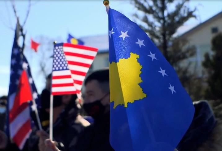 Што ќе кажат Албанците на ова: Со новиот нонпејпер Косово треба да биде српско уште 99 години