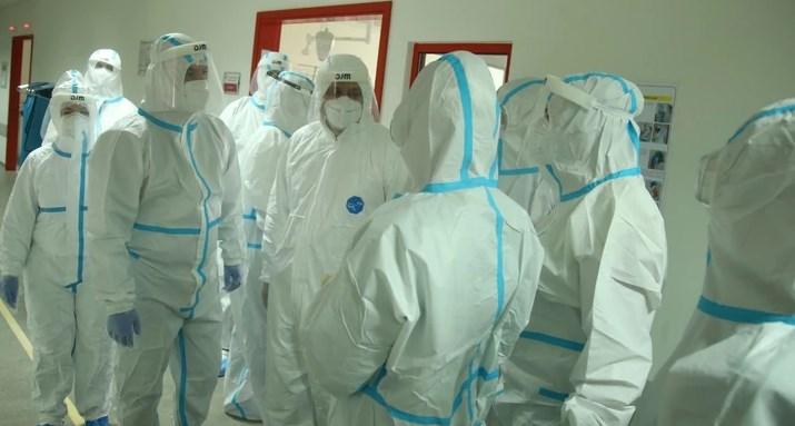 Има индикации дека во Србија пристигнал бразилскиот вирус