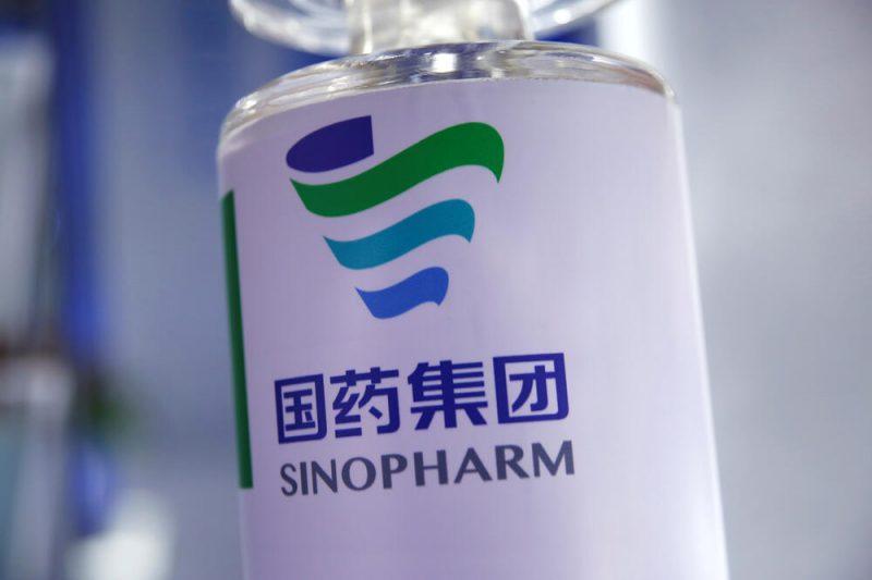 """Kинеската амбасада се понуди да помогне во набавката на вакцините од """"Синофарм"""""""
