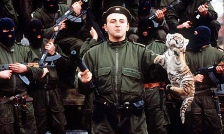 Аркан од извршител на УДБА стана херој на улицата и господар на војната