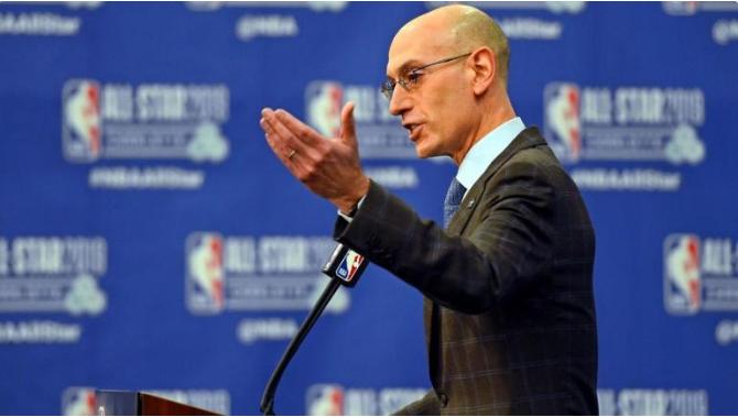 НБА размислува за проширување на лигата за два нови тима вредни по 2,5 милијарди долари секој