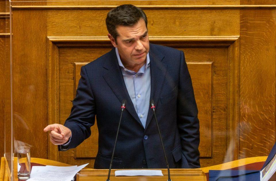 Ципрас: Без договорот од Преспа на север ќе имавме непријател и сојузник на Ердоган