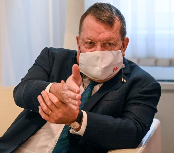 Холандскиот амбасадор: Не е само Бугарија, туку и корупцијата е проблем за влез во ЕУ