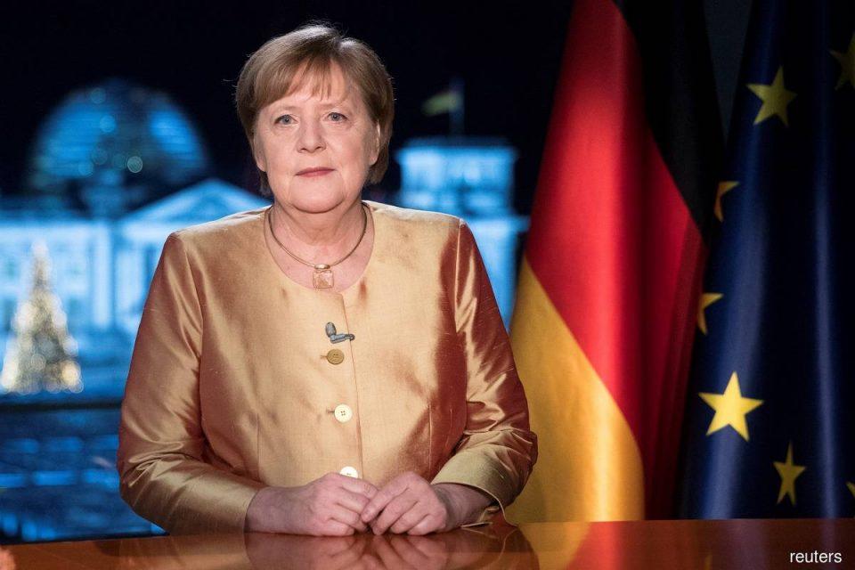 Меркел: Не можевме да предвидиме дека Бугарија ќе ја блокира Македонија