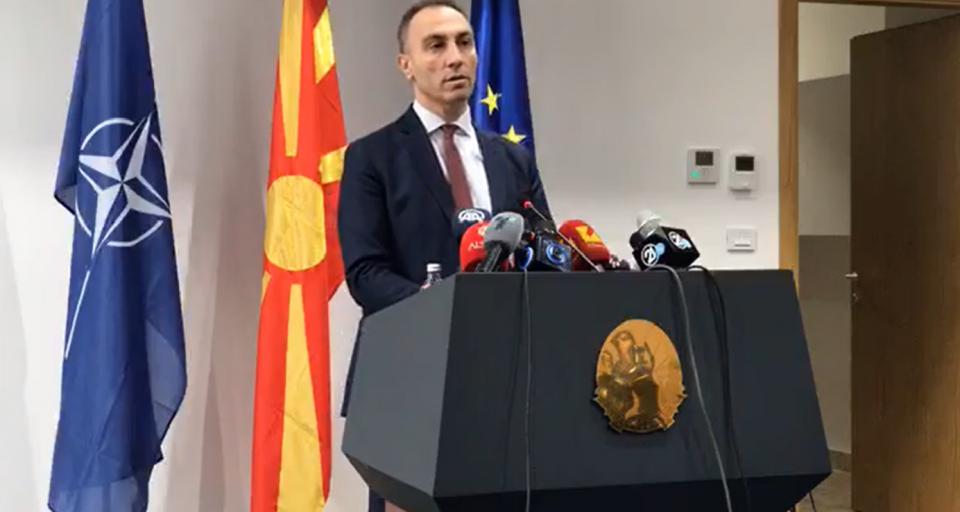 Груби: Една третина од рамковните административци од утре се на работа