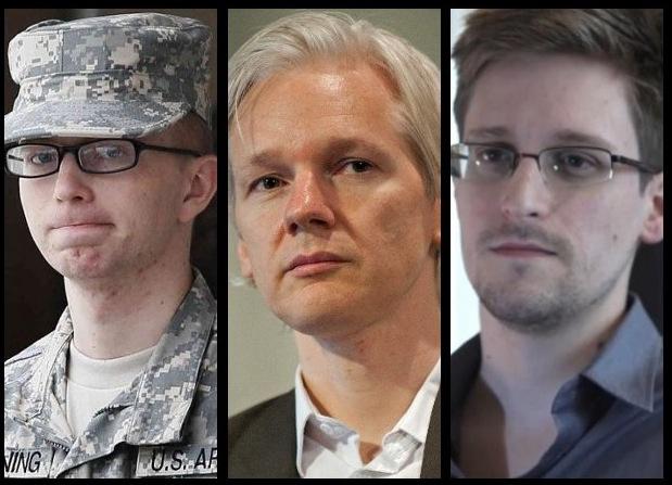 Асанж, Сноуден и Менинг номинирани за Нобеловата награда за мир