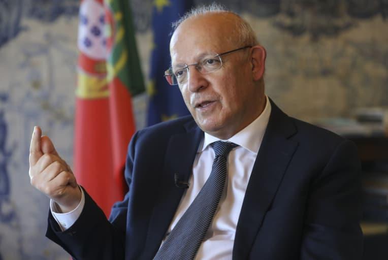 Силва: Евроинтеграцијата на Скопје и Тирана меѓу приоритетите на португалското претседателствo