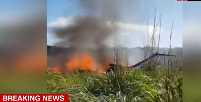 Четворица фудбалери меѓу загинатите во авионската несреќа во Бразил