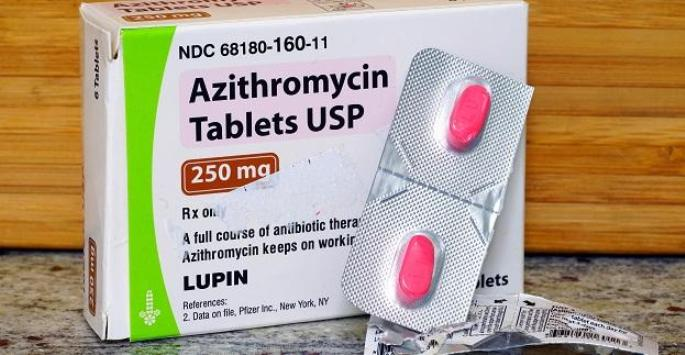 Студија на Оксфорд: Азитромицинот и доксициклинот не се ефикасни во лекувањето на Ковид-19