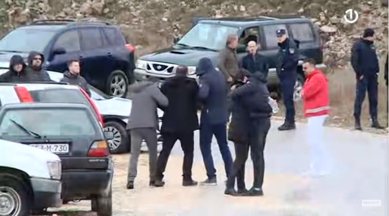 Уапсени три лица поврзани со тероризам, откриено нелегално оружје и експлозив