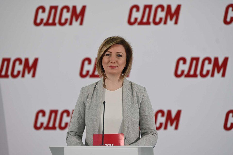 """СДСМ најави """"Стоп за дезинформации"""", ВМРО-ДПМНЕ обвини дека тие шират лаги и манипулации"""