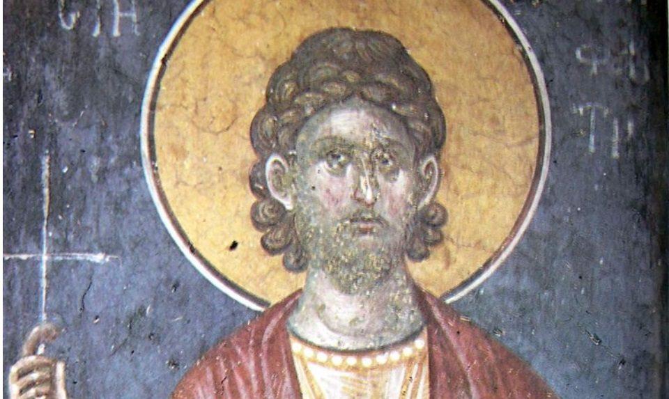 Kалендар на МПЦ: Денеска еСвети маченик Бонифациј