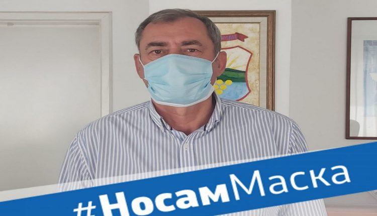 Градоначалникот на Росоман позитивен на ковид-19