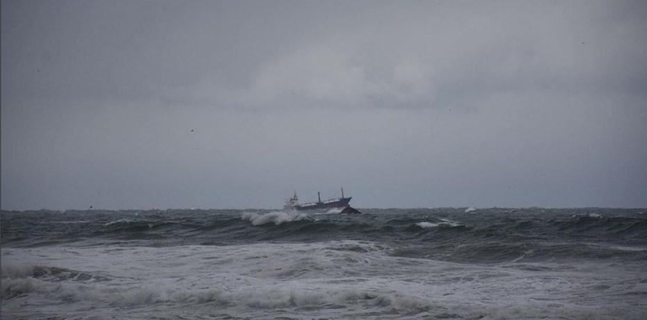Бродот кој потона во Турција не бил руски туку украински, загинаа најмалку 4 лица