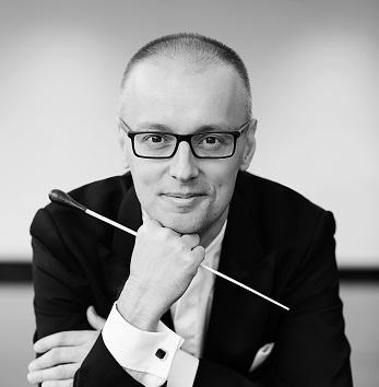 Сеозната во Филхармонија продолжува на 28 јануари со концерт на диригентот Борјан Цанев и Ања Коловска на хармоника
