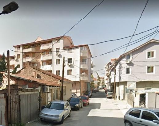 Во изнајмен стан во Центар скопјанец си ја чувал залихата
