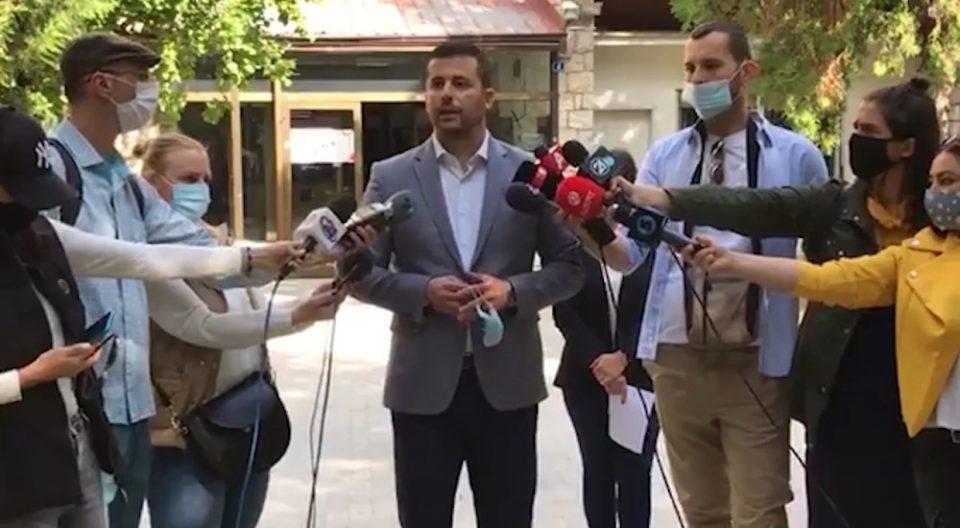 Дарио Николовски нов директор на Агенцијата за енергетика